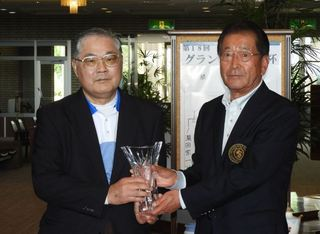 第18回グランドシニア杯準優勝_須垣 章夫.JPG